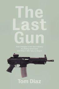 The Last Gun.cover