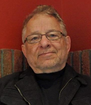 Tom Diaz