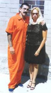 "Gangster Underlings Called Frank Martinez and Janie Garcia ""Dad"" and ""Mom"" -- Not Leave it to Beaver Type People"