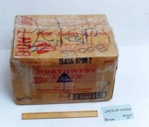 Half a Million Dollars in Cash Was Hidden in this Box