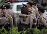 Incubation:  Another Traffic Stop, Another AK, Another Dead Cop (Miami-Dade PD)