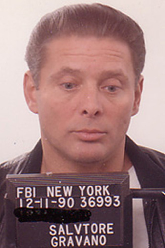 Tweet, Tweet, Tweet Go the Songbords:  Mexikanemi Gangsters Are Emulating Record-Holding Mafia Flipster and Hit-Man Salvatore (Sammy the Bull Gravano), Whose Cooperation Brought Down NY Mafia Don John (The Teflon Don) Gotti