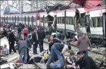 Terrorist Bombing of Trains in Madrid Said to Have Been Financed By Sale of Hashish and MDMA