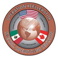 Operation Xcellerator Logo