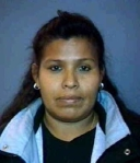 "Maria ""Chata"" Leon, Alleged Gangster, Mother of 13, Immigrated Illegally from Tlachapa, Mexico, Live in Satellite House"