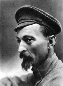 "An ""O.G."" (Original Gangster""), ""Iron"" Felix Dzerzhinksy Was the Intelletcual Architect of the Soviet Secret Service That Became the KGB"