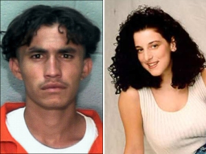 Ingmar Guandique Is Accused of Slaying Chandra Levy on a Trail in Washington, DC's Rock Creek Park