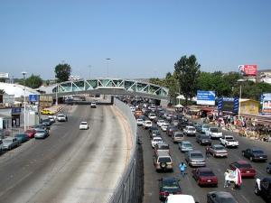 Axis of Corruption: U.S. - Mexico Border