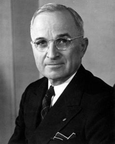 Harry S Truman Had a Charming Way With Words