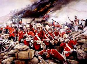 Battle of Rorke's Drift