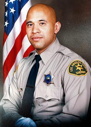 LASD Deputy Juan Abel Escalante, Father of Three, Allegedly Murderd by Avenues Gangsters