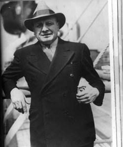 Harry J. Anslinger