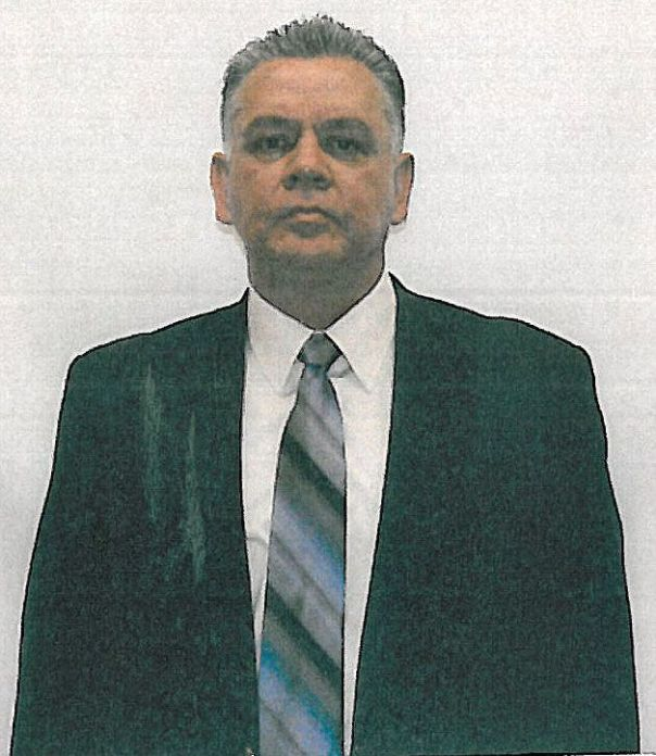 Allegedly Corrupt Law Enforcement Officer -- Not A Mexican, But a Senior U.S. DEA Agent
