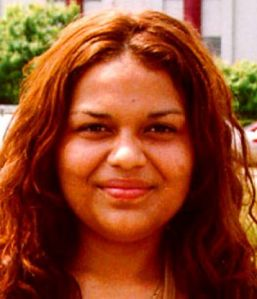 """Pregnant MS-13 Gangster Brenda Paz Was Slashed to Death on the Banks of the Shenandoah River on the Morning of July 13, 2003 for """"Ratting"""" on Fellow Gangsters"""