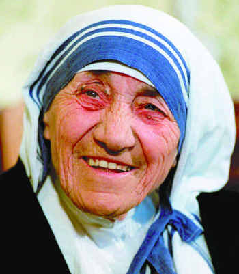 If You Indict Someone Who Rates a 10 On the Mother Teresa Scale, You Better Be Damned Sure You Can Convict