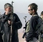 You Know Whos Doing You Know What in Afghanistan 2001 -- Cash Helped