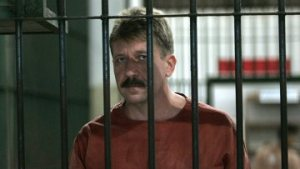 Thailand About to Spring Merchant of Death Viktor Bout -- No Time for U.S. Diplomats to Equivocate