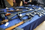 Gang Guns in Vancouver -- Guns Imported from US Civilian Market Empower Criminals Throughout Western Hemisphere