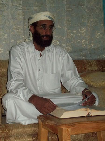 What Kind of Innocent Contact Could a U.S. Army Officer Have With Man, Anwar al Awlaki, Who Is LInked to Numerous Home Grown Terror Plots?