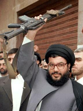 Hezbollah's Leader Sayyid Hassan Nasrallah:  Teaching the World a Thing or Two