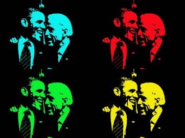 Biden and Obama copy
