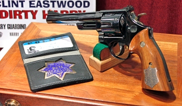 clinteastwood gun at NRA