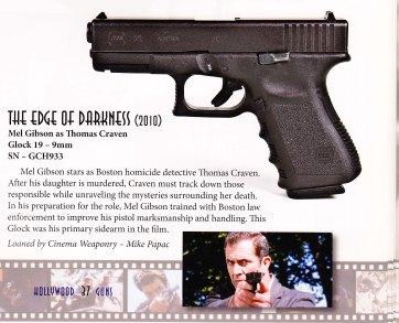 NRA Ex Glock