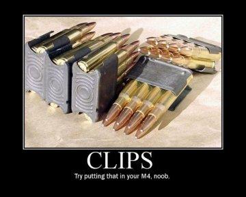 M1 Clip