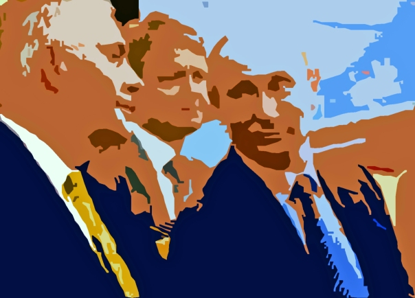 ct-russia-trump-putin-obama-bush-moscow-kremlin-edit-1213-jm-20161212